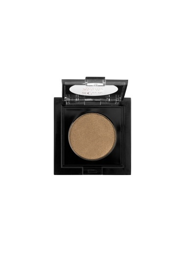 Cecile Metallic Eyeshadow Me 06 Kahve